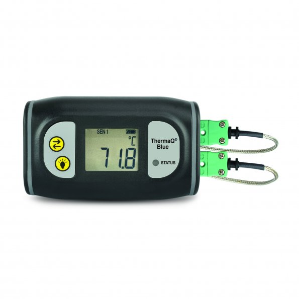 ThermaQ Blue, Bluetooth termometer